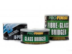 Glass Filled Bridger