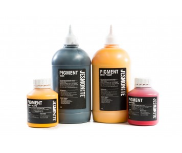 Jesmonite Pigments