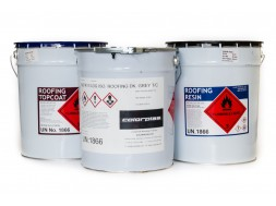 Roofing Resin & Top Coat