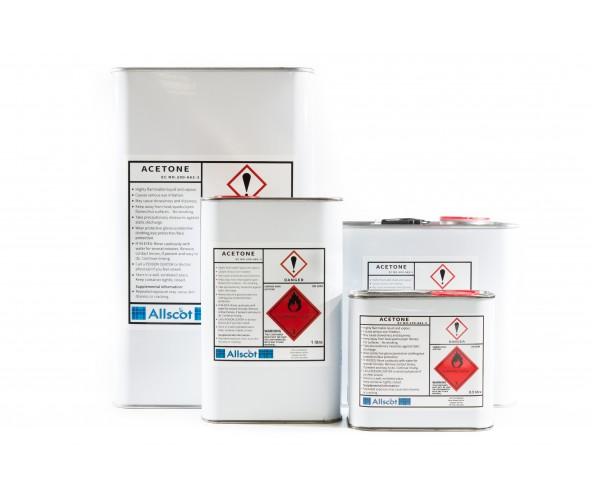 Acetone (Pure)