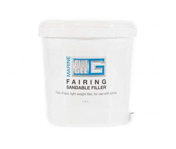 Blue Gee Fairing Sandable Filler