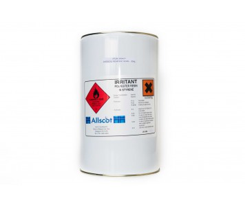 Atlac 580ACT Resin