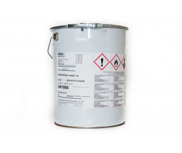 Chemical Resistant Polyester Resin