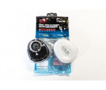 Force8 Filter Cartridges F8-112