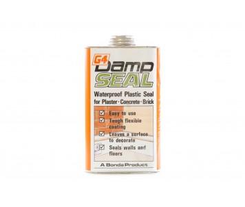 G4 Damp Sealer
