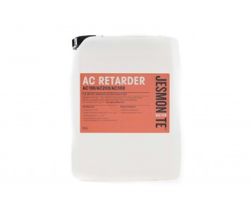 Jesmonite Retarder AC100/200/300