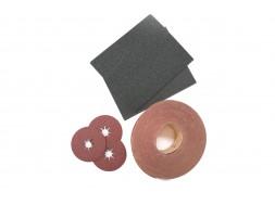 Sanding Paper and Discs